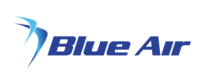 Logo Blue Air (0B)