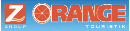 Logo Reisebüro Orange